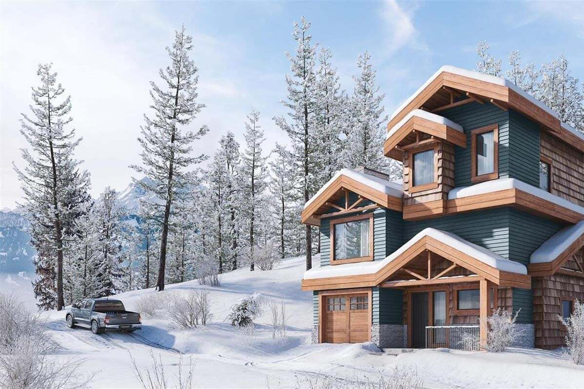 House for sale at 420 Feathertop Wy Big White British Columbia - MLS: 10197607