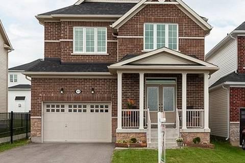 House for sale at 420 Galbraith St Shelburne Ontario - MLS: X4353220
