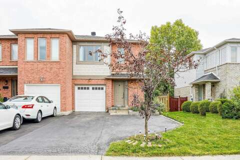 Townhouse for sale at 420 Levanna Ln Oakville Ontario - MLS: W4927724