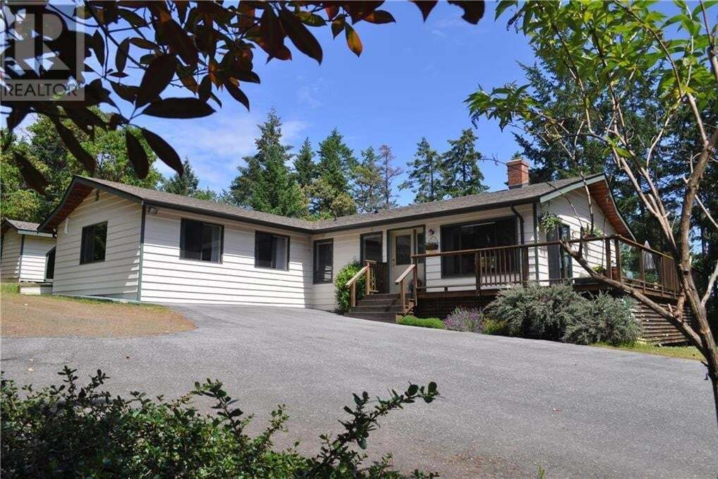 House for sale at 420 Long Harbour Rd Salt Spring Island British Columbia - MLS: 426862