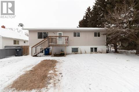House for sale at 420 Miles St Asquith Saskatchewan - MLS: SK795531