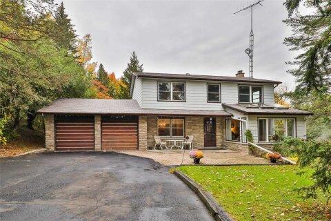 House for sale at 420 Old Bloomington Rd Aurora Ontario - MLS: N4963826