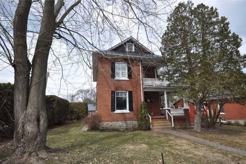 House for sale at 420 Osborne St Brock Ontario - MLS: N4414486