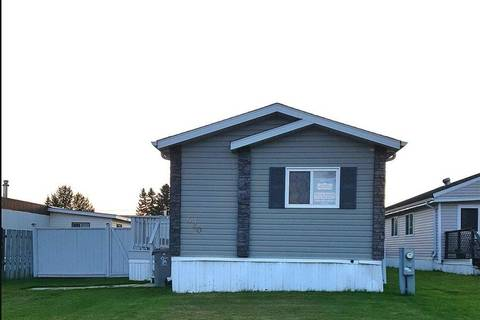 Home for sale at 420 Parkland Sq Rural Parkland County Alberta - MLS: E4150829