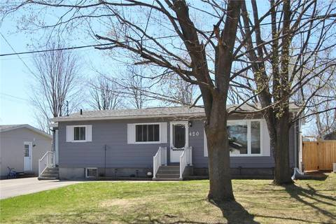 House for sale at 420 Pattie Dr Carleton Place Ontario - MLS: 1150599