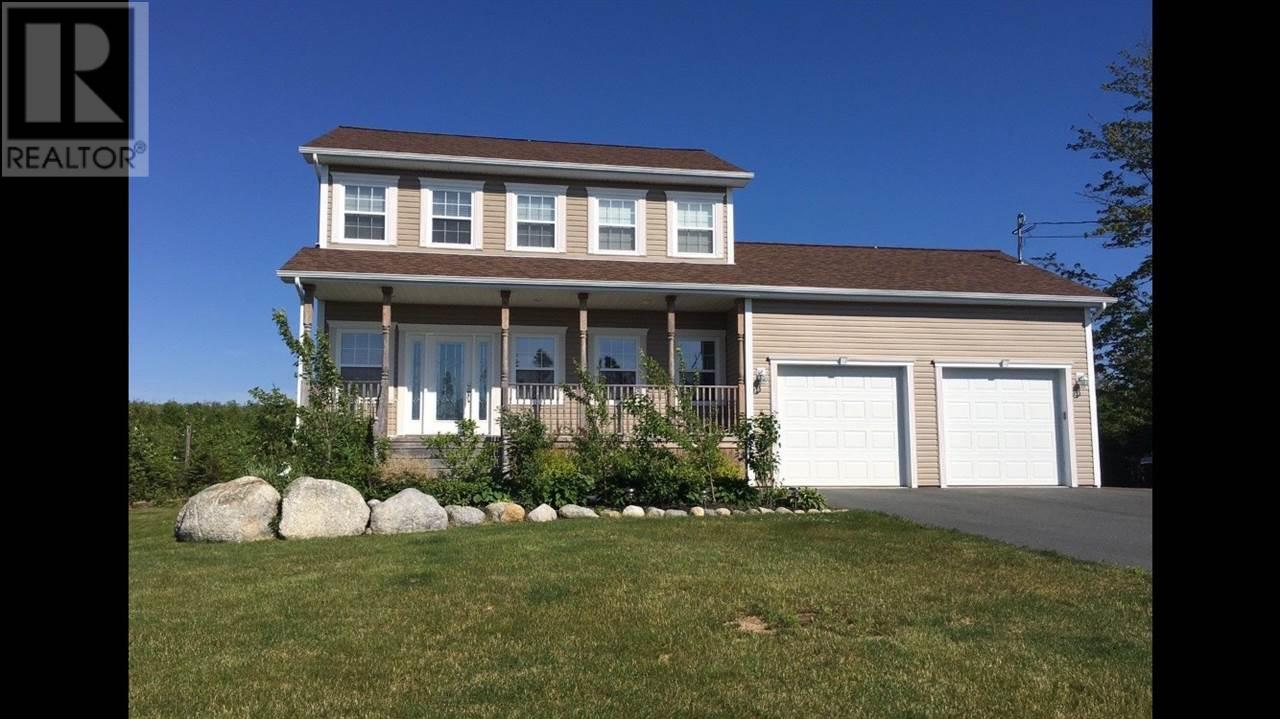 For Sale: 420 Powers Road, Whites Lake, NS   3 Bed, 4 Bath House for $389,900. See 9 photos!