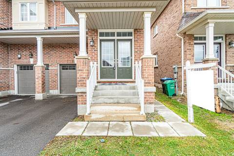 Townhouse for sale at 420 Queen Mary Dr Brampton Ontario - MLS: W4611297