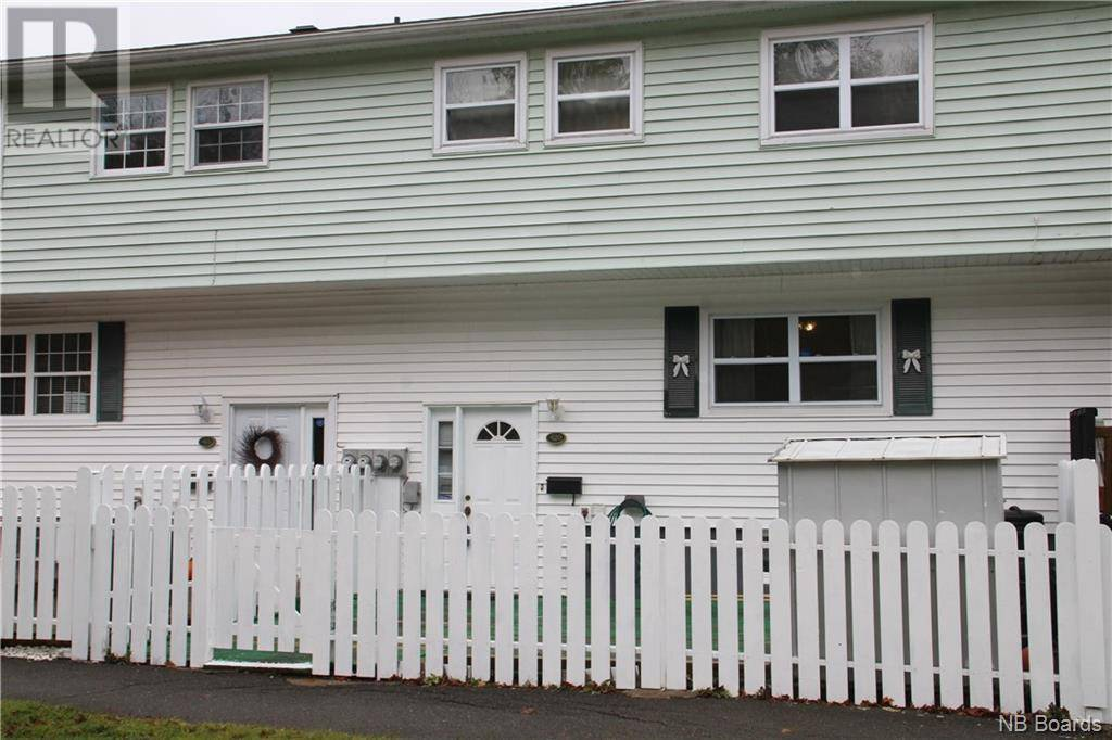 House for sale at 420 Tartan St Saint John New Brunswick - MLS: NB036916