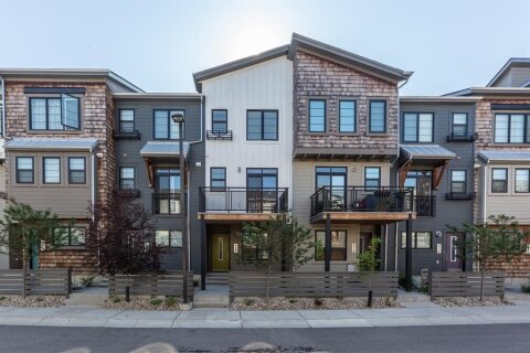 Townhouse for sale at 420 Walden Circ SE Calgary Alberta - MLS: A1027978