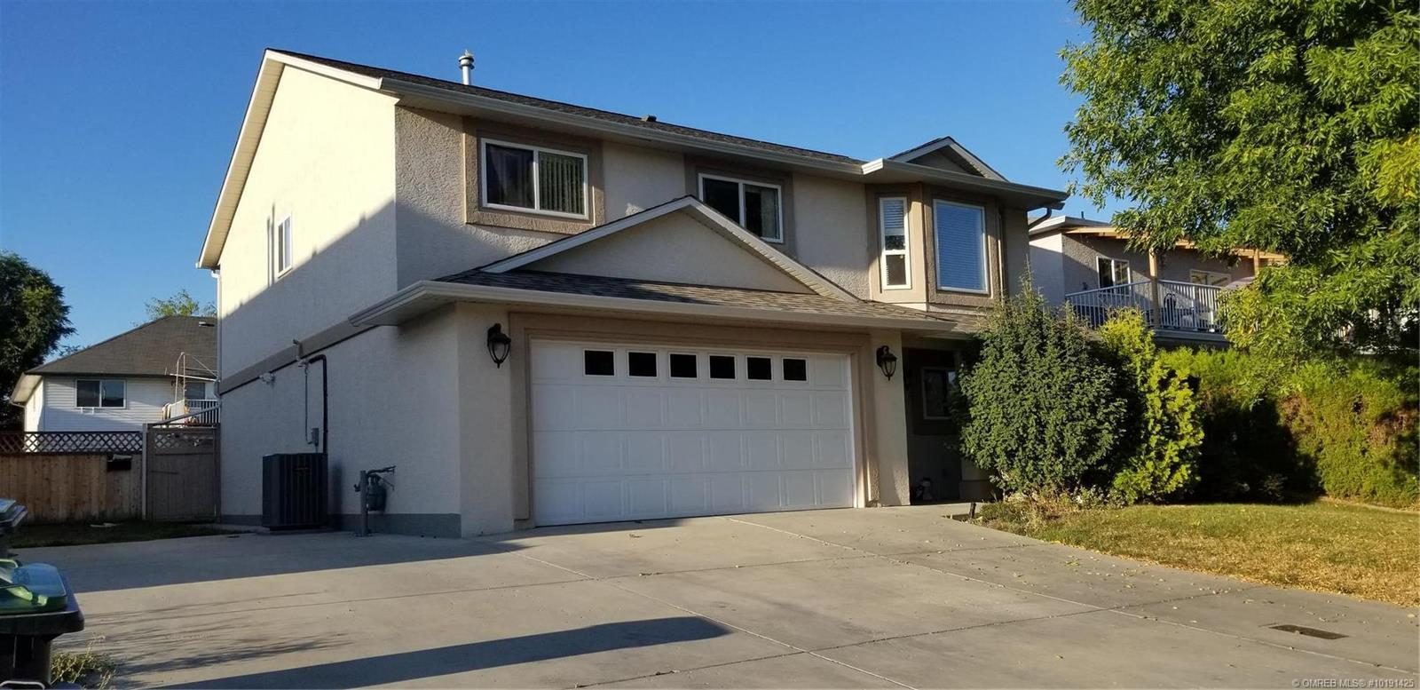 Removed: 420 Wigglesworth Crescent, Kelowna, BC - Removed on 2019-12-03 05:57:05