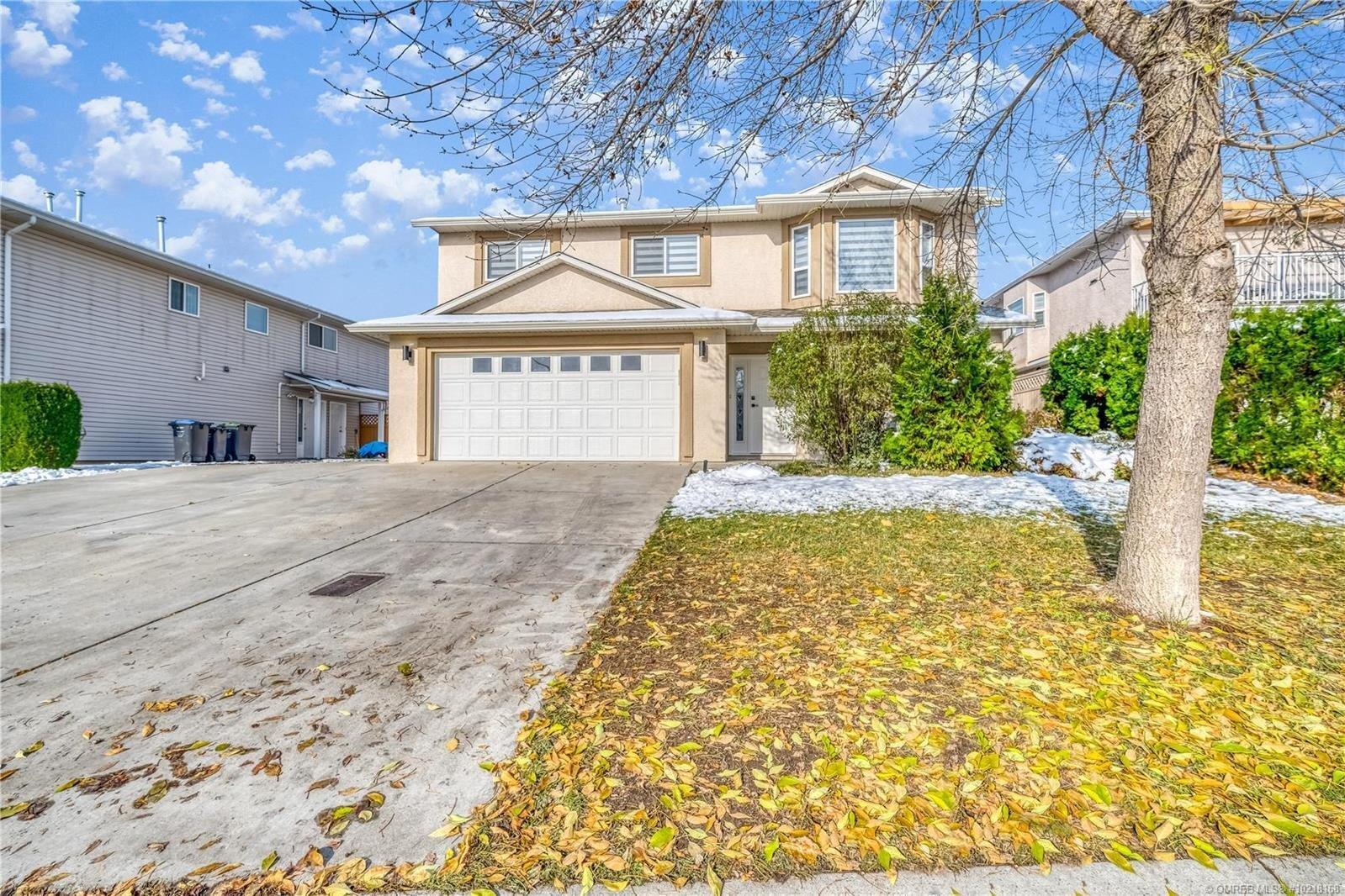 House for sale at 420 Wigglesworth Cres Kelowna British Columbia - MLS: 10218168