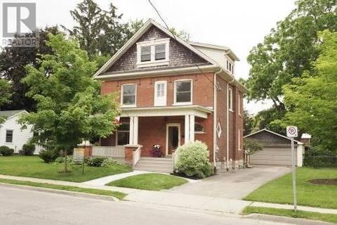 House for sale at 420 William St Cambridge Ontario - MLS: 30746004