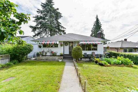 House for sale at 420 Wilson St New Westminster British Columbia - MLS: R2473223