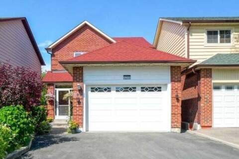 House for sale at 4200 Tea Garden Circ Mississauga Ontario - MLS: W4803677
