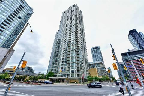 Condo for sale at 10 Navy Wharf Ct Unit 4201 Toronto Ontario - MLS: C4516797