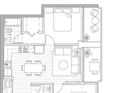 Condo for sale at 13750 100 Ave Unit 4201 Surrey British Columbia - MLS: R2334062
