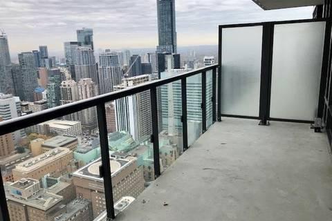 Apartment for rent at 488 University Ave Unit 4201 Toronto Ontario - MLS: C4665713