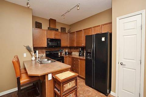 Condo for sale at 92 Crystal Shores Rd Unit 4201 Okotoks Alberta - MLS: C4280654
