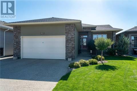 House for sale at 4201 Green Rose Cres E Regina Saskatchewan - MLS: SK787181