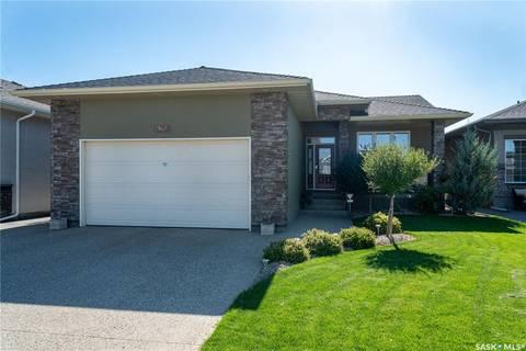 House for sale at 4201 Green Rose Cres E Regina Saskatchewan - MLS: SK802933