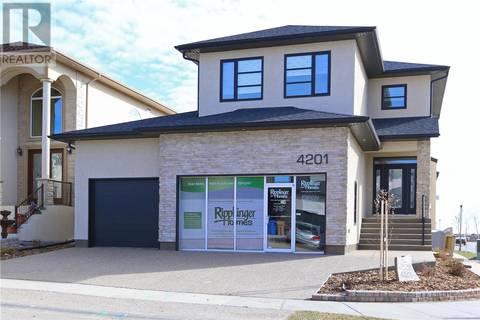 House for sale at 4201 Sage Cres Regina Saskatchewan - MLS: SK782198