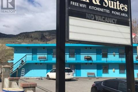 Commercial property for sale at 4201 Skaha Lake Rd Penticton British Columbia - MLS: 178816