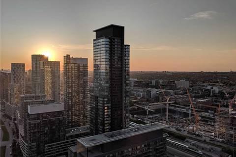 Condo for sale at 10 Navy Wharf Ct Unit 4202 Toronto Ontario - MLS: C4669001