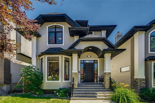 Removed: 4202 17 Street Southwest, Calgary, AB - Removed on 2018-11-10 04:15:19