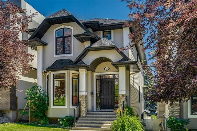 For Sale: 4202 17 Street Southwest, Calgary, AB | 4 Bed, 3 Bath House for $940,000. See 40 photos!