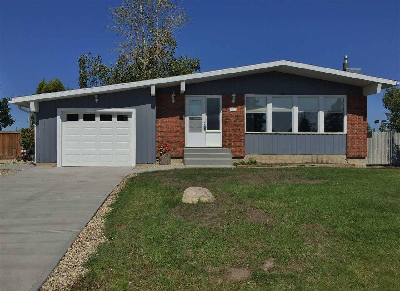 House for sale at 4202 37 Ave Leduc Alberta - MLS: E4170750
