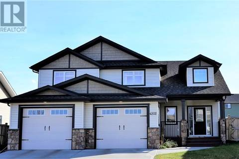 House for sale at 4202 45 Ave Sylvan Lake Alberta - MLS: ca0161767