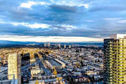 Condo for sale at 6538 Nelson Ave Unit 4202 Burnaby British Columbia - MLS: R2471528