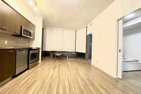 Apartment for rent at 832 Bay St Unit 4202 Toronto Ontario - MLS: C4935784