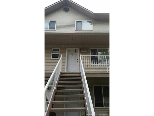 Townhouse For Sale At 4202 Alexis Park Dr Vernon British Columbia