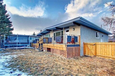 Townhouse for sale at 4202 Richmond Rd SW Calgary Alberta - MLS: C4292111