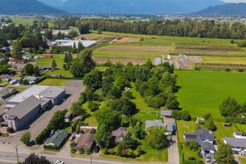 House for sale at 42023 Yarrow Central Rd Yarrow British Columbia - MLS: R2466238