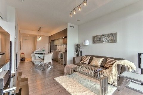 Apartment for rent at 110 Charles St Unit 4203 Toronto Ontario - MLS: C4969245