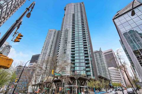 Condo for sale at 1189 Melville St Unit 4203 Vancouver British Columbia - MLS: R2356801