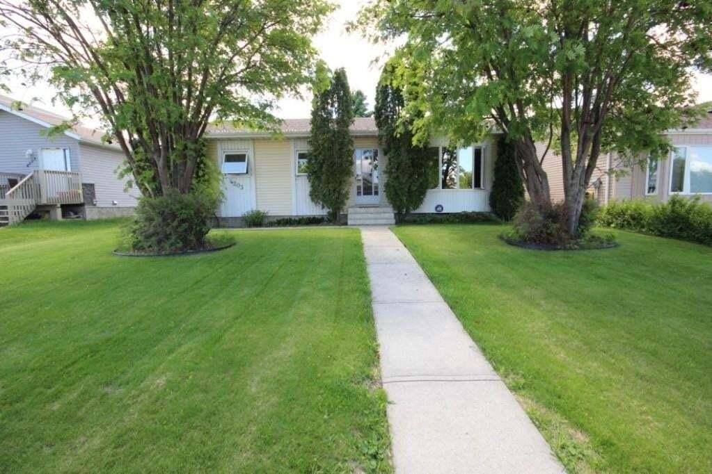House for sale at 4203 123 Av NW Edmonton Alberta - MLS: E4200595