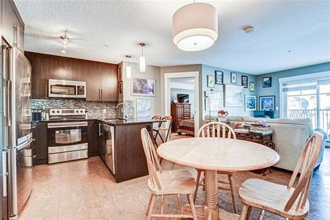 Condo for sale at 155 Skyview Ranch Wy Northeast Unit 4203 Calgary Alberta - MLS: C4272539