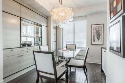 Apartment for rent at 35 Balmuto St Unit 4203 Toronto Ontario - MLS: C4745183