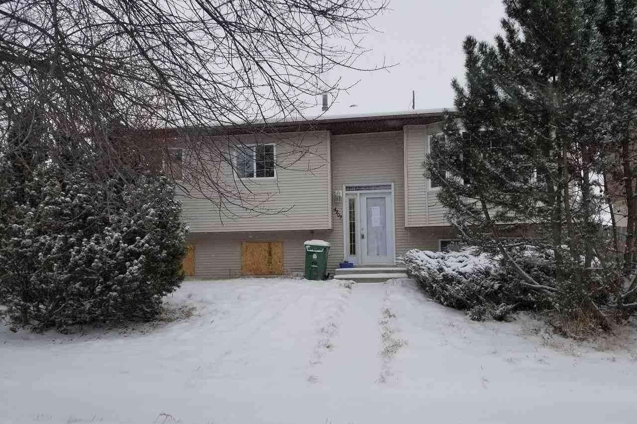 House for sale at 4203 46 St Bonnyville Town Alberta - MLS: E4197529