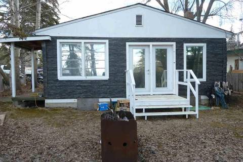 House for sale at 4203 50 Ave Rural Lac Ste. Anne County Alberta - MLS: E4152270