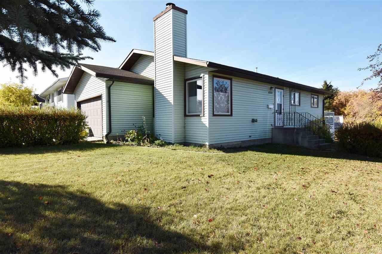 House for sale at 4203 51 Av Cold Lake Alberta - MLS: E4221330