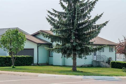 House for sale at 4203 51 Ave Cold Lake Alberta - MLS: E4109456