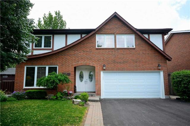 Sold: 4203 Claypine Rise, Mississauga, ON