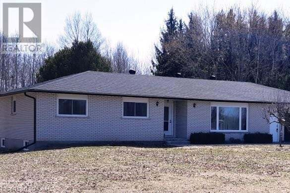 House for sale at 4203 Concession Rd. 11 Rd Ramara Ontario - MLS: 248044