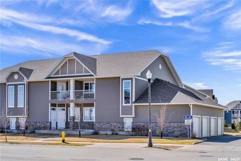 Townhouse for sale at 4203 Green Apple Dr E Regina Saskatchewan - MLS: SK806583
