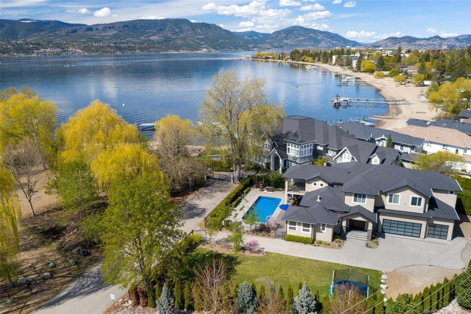 House for sale at 4203 Short Rd Kelowna British Columbia - MLS: 10204562