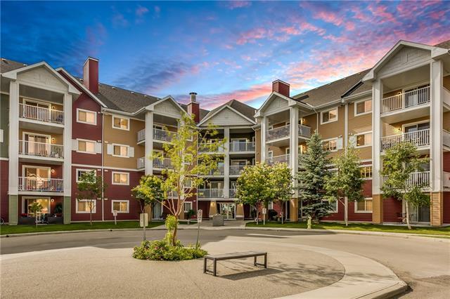 Sold: 4204 - 10 Prestwick Bay Southeast, Calgary, AB